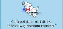 Schleswig-Holstein vernetzt