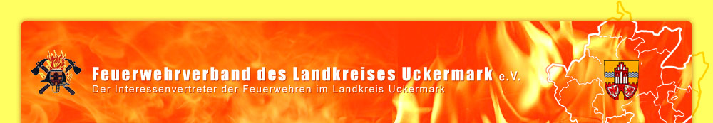 Feuerwehrverband des Landkreises Uckermark e.V.