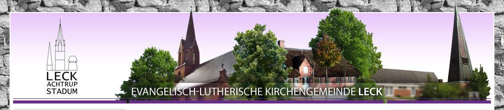 Kirchengemeinde Leck