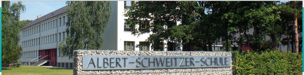 """Oberschule """"Albert Schweitzer"""""""