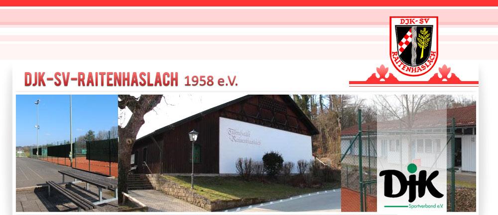 DJK-SV-Raitenhaslach 1958 e.V.