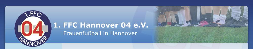 1. FFC Hannover von 2004 e.V.