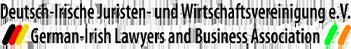 Deutsch-Irische Juristen- und Wirtschaftsvereinigung e. V.