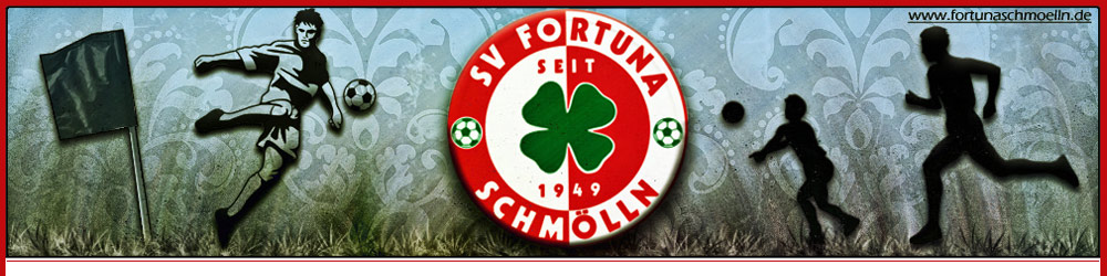 Sportverein 'Fortuna Schmölln'