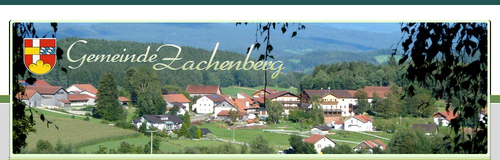 Gemeinde Zachenberg