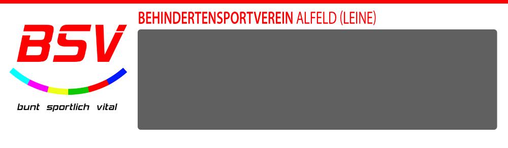 Behinderten Sport Verein Alfeld (Leine)