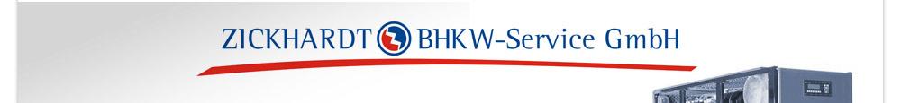 Zickhardt BHKW-Service GmbH