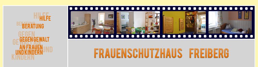 Frauenschutzhaus Freiberg