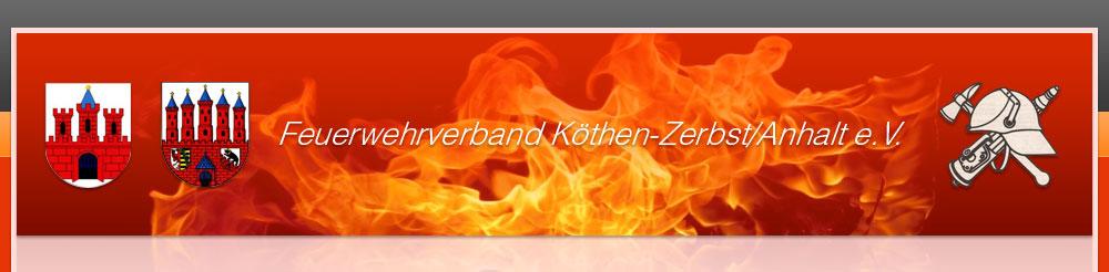Feuerwehrverband Köthen-Zerbst/Anhalt e.V.