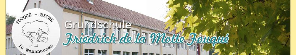 Grundschule Friedrich de la Motte Fouque