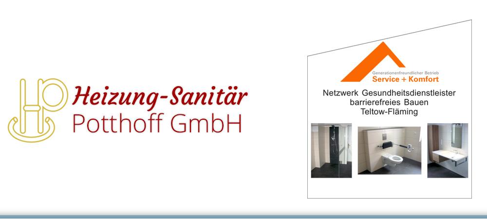 Heizung-Sanitär-Potthoff GmbH