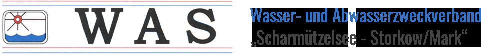 """Wasser- und Abwasserzweckverband  """"Scharmützelsee- Storkow/ Mark"""""""