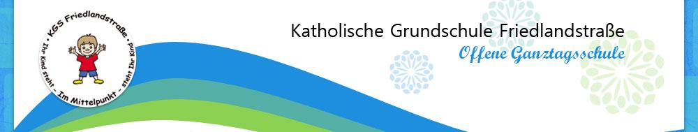 KGS Friedlandstraße Köln