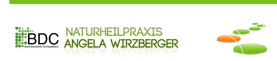 Naturheilpraxis Angela Wirzberger