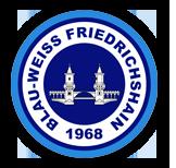 SG Blau Weiß Friedrichshain