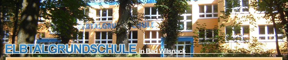 Elbtalgrundschule in Bad Wilsnack