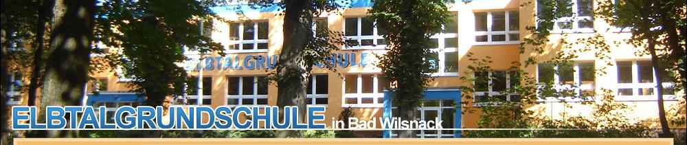 Elbtalgrundschule in Bad Wilsnack