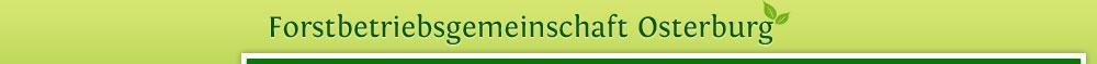 Forstbetriebsgemeinschaft Osterburg