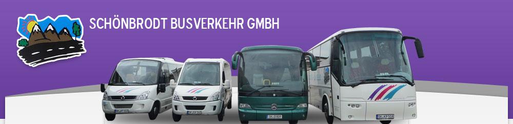 Schönbrodt Busverkehr GmbH