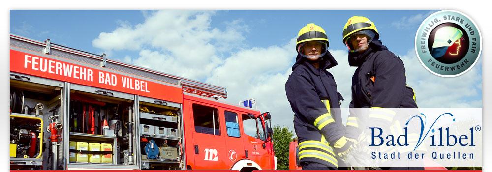 Freiwillige Feuerwehr Bad Vilbel- Heilsberg e.V.