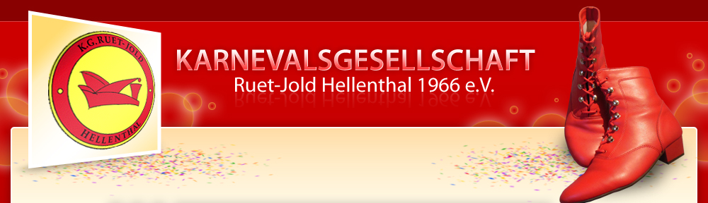 Karnevalsgesellschaft Ruet-Jold Hellenthal 1966 e.V.
