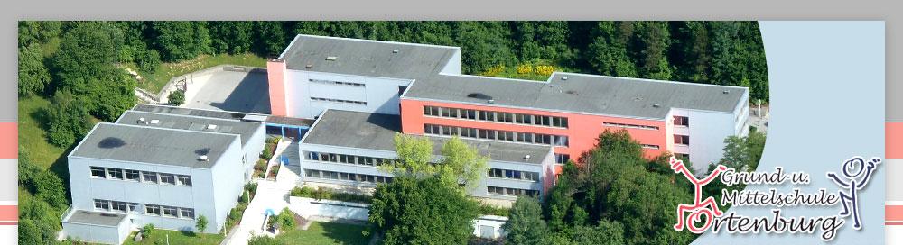 Grund- und Mittelschule Ortenburg