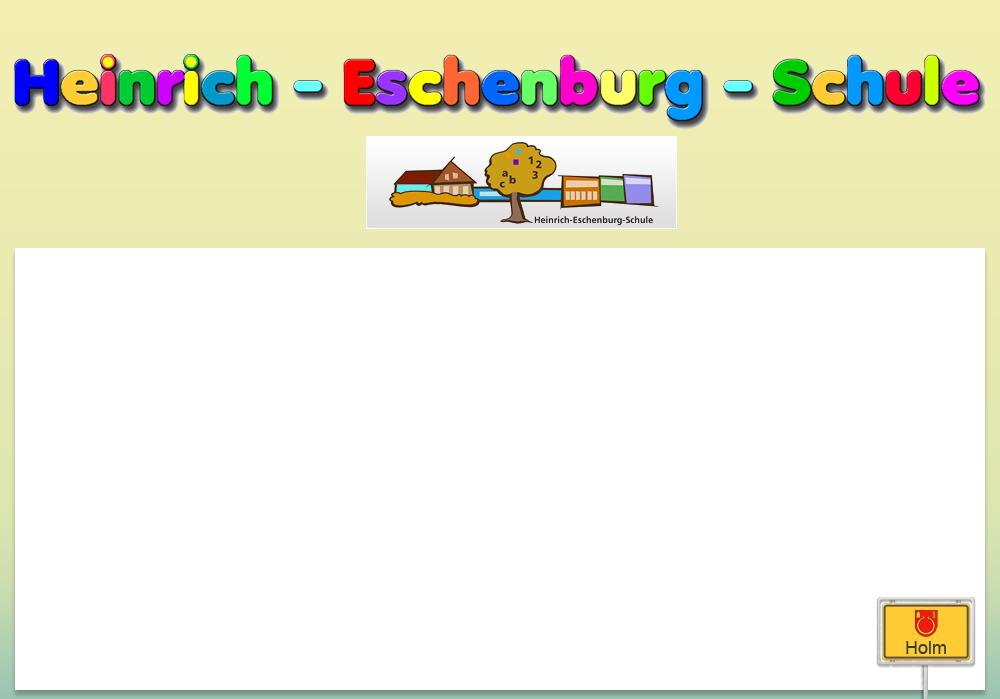 Heinrich-Eschenburg-Schule