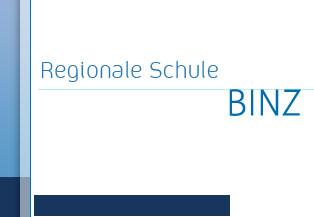Regionale Schule Binz