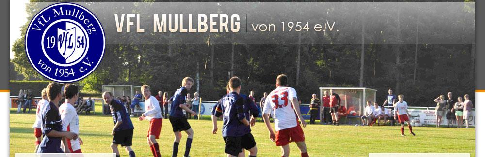 V.f.L. Mullberg von 1954 e.V.