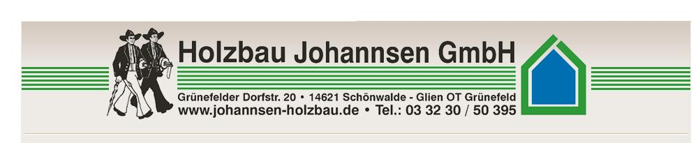 Holzbau Johannsen GmbH