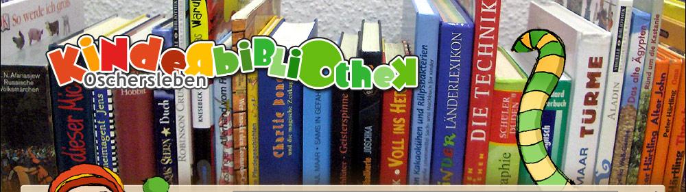 Kinderbibliothek Oschersleben