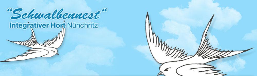 Integrativer Hort 'Schwalbennest', Nünchritz