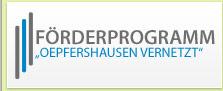 Gemeinde Oepfershausen vernetzt