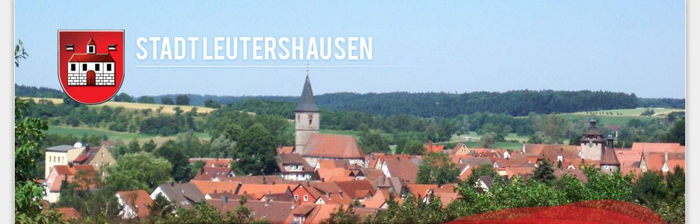 Stadt Leutershausen