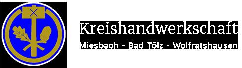 Kreishandwerkerschaft Miesbach – Bad Tölz/Wolfratshausen