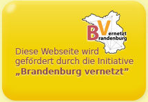 Brandenburg vernetzt
