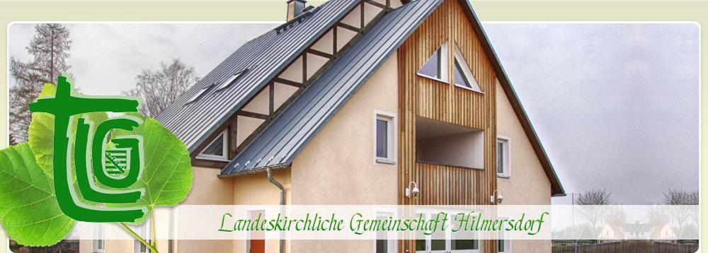 Landeskirchliche Gemeinschaft (LKG) Hilmersdorf