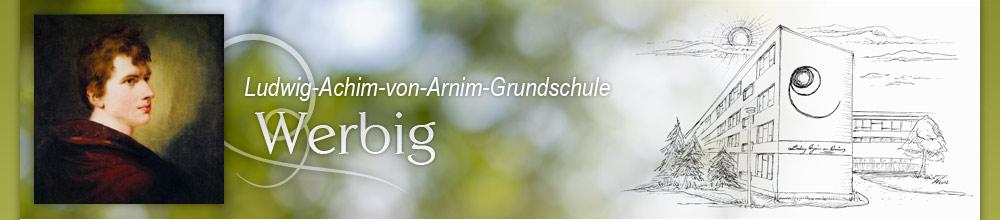 Ludwig-Achim-von-Arnim-Grundschule Werbig