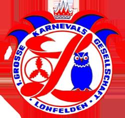 1. Große Karnevalsgesellschaft 1949 Lohfelden e.V.