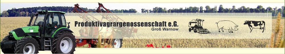 PAG Groß Warnow