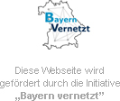 Bayern vernetzt