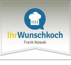 Mietkoch - Frank Nowak