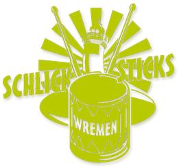 Schlick-Sticks Sambagruppe
