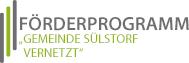 Gemeinde Sülstorf  vernetzt