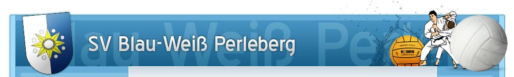 SV Blau/Weiß Perleberg e.V.