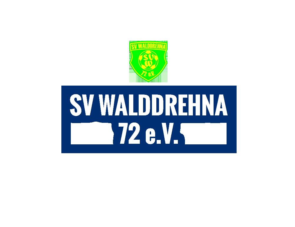 SV Walddrehna 72 e.V.