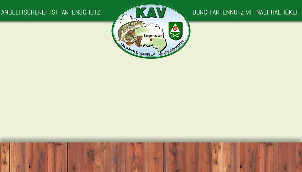 Kreisanglerverein Sangerhausen e.V.