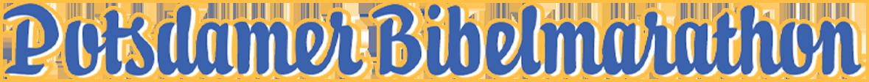 Bibelmarathon Potsdam