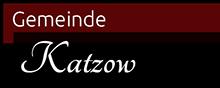 Gemeinde Katzow