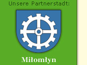 Unsere Partnerstadt